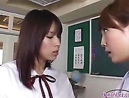 Teacher Rapped By Schoolgirl Kissing Getting Her Tits Rubbed Nip