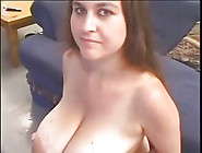 Young And Real Busty Girl Fucks