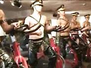 Chinese Massage Boys Sexy Striptease