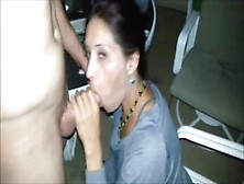 Cuck Films Wife Giving Another Man A Blowjob