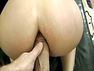 Pov Xxx Video Featuring Adorable Ass