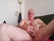 Daddy Loves To Have A Nice Jerk-Off