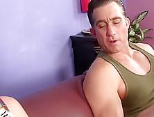 Wankz- Beautiful Big Titty Brunette Brooke Wylde