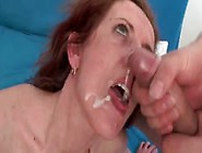 2 Mature Ladies Fucking Young Studs