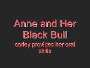 Hot Wife Anne And Her Black Bull