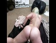 Cam Girl Sex Machine Squirt