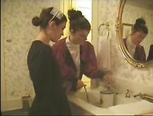 Elegance classique examen gyneco lavement - 1 2