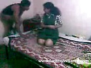 Indian College Girl In Uniform Leaked Mms Sex Scandal