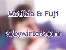 Abby Winters - Hcles - Matilda