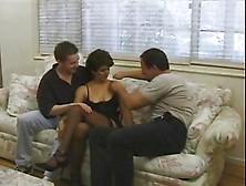 A Man Fucks His Wife