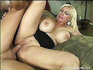 Kayla Kupcakes Pays Off Her Plumber With Some Very Hot Sex Activ