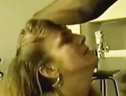 47 Year Old Gilf Sucks Black Guy And Rims His Ass As Hubby Watch