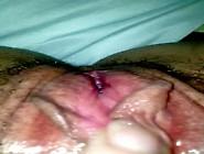 Real Female Orgasm Up Close!!