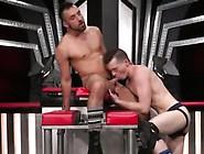 Immature Gay Boy Sex Sub Hump Pig,  Axel Abysse Crawls On Arm