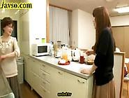 1Neighbors Sister Eating Aphrodisiac