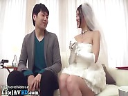 Japanese Marriage Sex With Beautiful Wife
