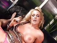 Mel Rook Curvy British Babe
