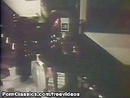 Desiree Cousteau & Jamie Gillis In The Raincoat Crowd Video