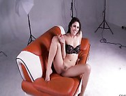Anna Morna Is A Glamorous Photo Model Celebrity And Sex