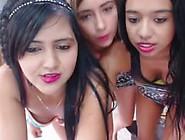 Chrystal1 No Nude Threesome Skype