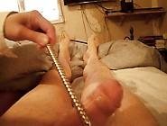Urethral Play Insertion Tige Femdom Mistress Cock