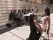 Abuso Publico A Susana Abril