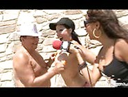 Money Talks With Spanish Pornstar Gigi Love