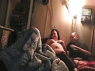 Dirty Talking Bbw Slut Tries A Spitroasting Threesome With 2 Wei