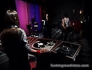Fucking Machines Alissa  01  Jetaime