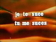Je Te Suce Tu Me Suces Ou La Vie D'un Bordel De Province