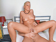 Mature Bitch Mandy Mystery Is Good In The Sack