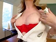 Nina Hartley Sex Ed By Omegaman