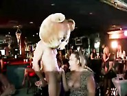 Cfnm Guy Strips For Amateur Party Girls And Gets Sucked