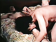 Submissive Brunettes In Collars Obey And Suck Strong Fat Dick Fo