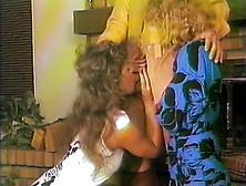 Mimi Daniels,  Randy Alexander,  Sheri St.  Clair In Classic Sex Vi