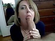 Femme Mature Amateur Suce Et Avale