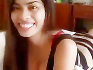 Filipina Tarlac Girl In Hongkong Scandal