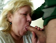 Grannies Fucks Big Cock
