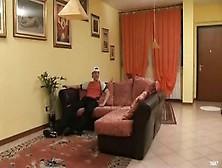 Sexy Italian Mom And Son