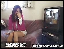 Japanese Mature Woman Scat!