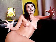 Anal Teen Angel Is Giving A Hot Topless Interview