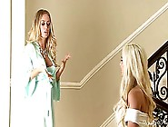 Nicole Aniston And Spencer Scott