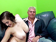 Noelle Easton Has A Huge Pair Of Tits That Had This Old Man