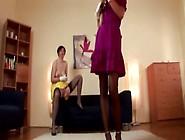 Watch Mature Stockings Amateur Lesbians