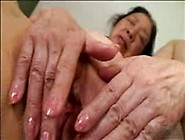 70 Plus Japanese Granny 01