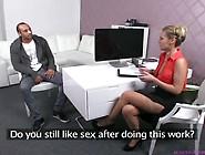 Prachtige Meid Krijgt Seks.