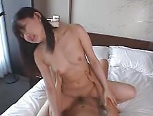Hiyori Nanoka In Make Me A Woman