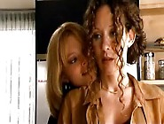Ellen Van Der Koogh Lesbian Sex From Swingers