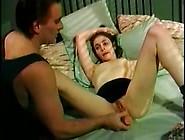 Vintage Porn With Chloe Nicole & Kyle Stone