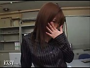 Japanese Bondage Sex In Office - Boss Trains Femsub Then Fucks H
